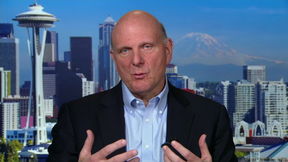 steve ballmer leadership style Oracle nemesis mariadb tries to lure enterprise folk with tx 30 vid steve ballmer's greatest regret from his time at microsoft is that he flubbed his.