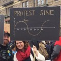 12 signs from the march for science 0422