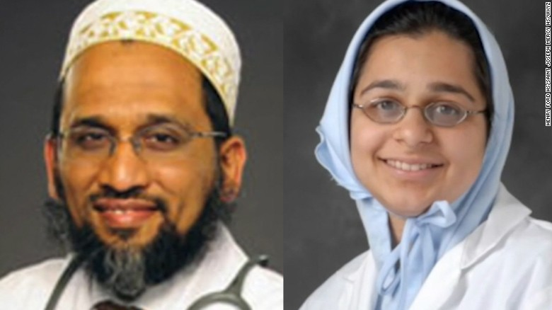 First federal genital mutilation case in US
