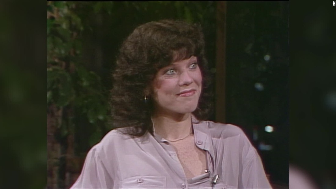 Erin Moran on life after 'Happy Days'