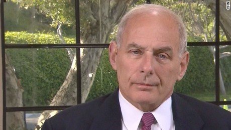 North Korea missile prediction John Kelly sotu_00000000