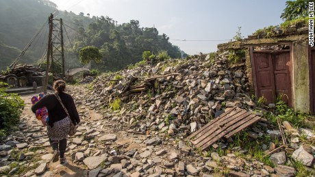 Conscious Impact is a small nonprofit working to rebuild Takure, a small village in Nepal.