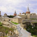 Ukraine best places Kamianets-Podilskyi_Fortress