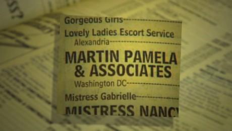 Dc madams escort service