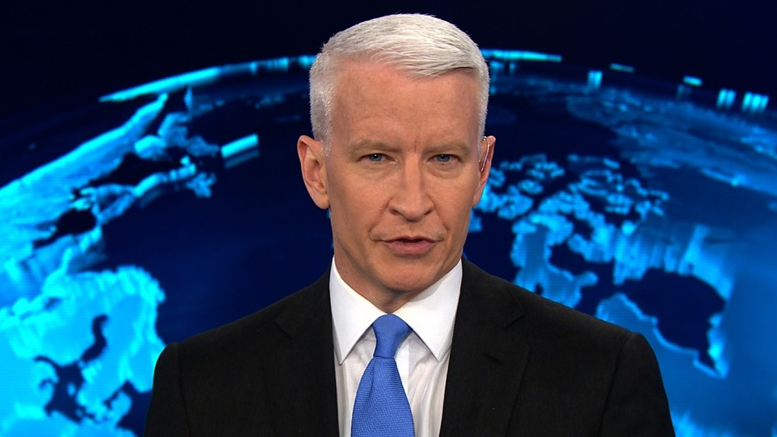 Cooper: Can't be desensitized to Trump claims - CNN Video