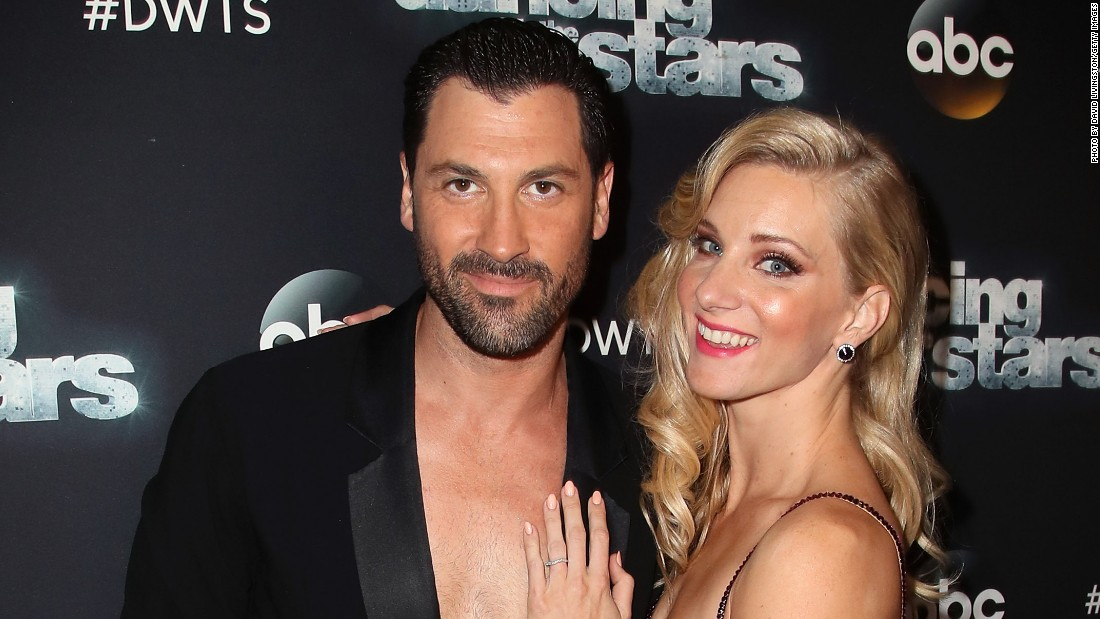 Heather Morris On 'Dancing With The Stars' Ouster: 'It Is What It Is'