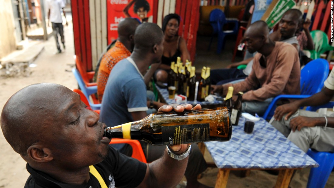 Africa is the fastest growing region in the world for beer consumption, and the Ivory Coast is one of the continent's fastest growing economies. The West African state consumes around 270 million liters of beer annually.