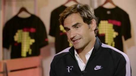 Federer: Tennis is doing well in doping fight