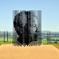 Beautiful south africa 21 Mandela Capture Site steel DARREN GLANVILLE CC SA 20