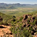 Beautiful south africa 14 Valley of Desolation SOUTH AFRICAN TOURISM CC 20