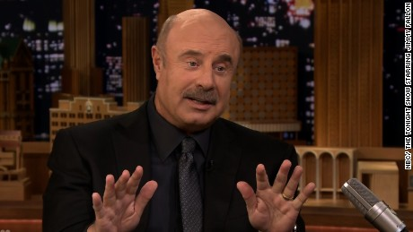 dr phil fallon