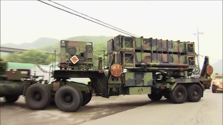 thaad in south korea almost operational field pkg_00003612