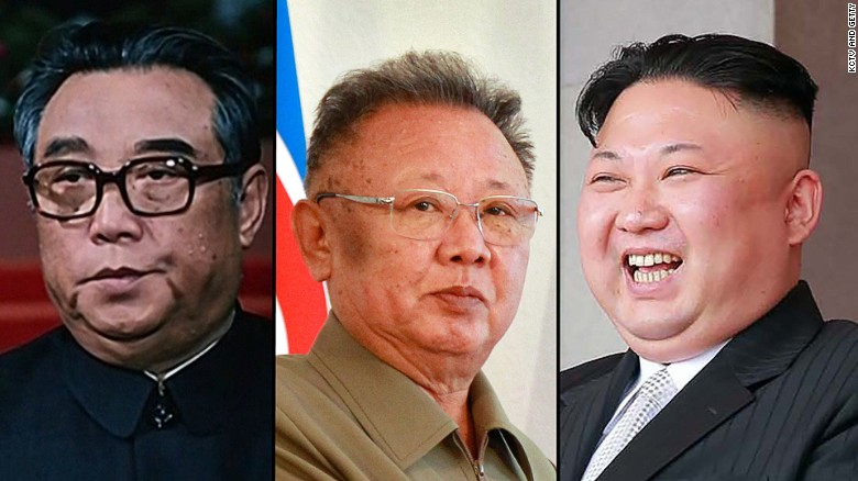 How the Kim dynasty has shaped North Korea