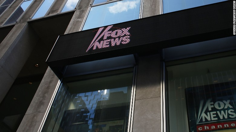 Another FOX News shakeup as lawsuits pile up