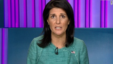 nikki haley lead intv