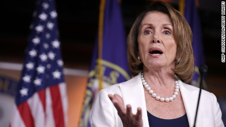 Pelosi to GOP on health care bill: 'You will glow in the dark on this one'