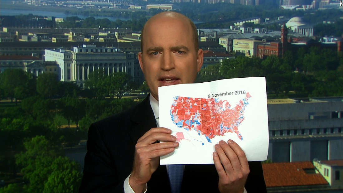 Here's why Donald Trump is obsessed with the 2016 electoral map