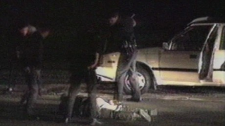Did the Rodney King video change anything?