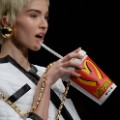 moschino mcdonalds bag