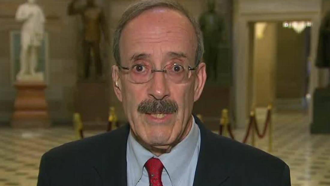 Rep. Engel: Trump's foreign policy 'fly by the seat of ...