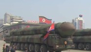 North Korean missile explodes after launch