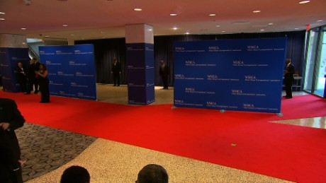WHCD Red Carpet