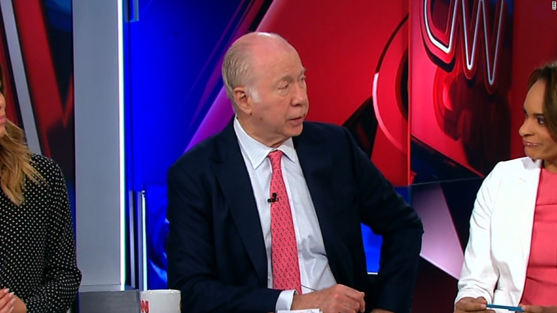 Gergen: Most divisive presidential speech I've ever heard