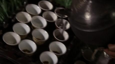 Climate imperils Ethiopia's coffee output