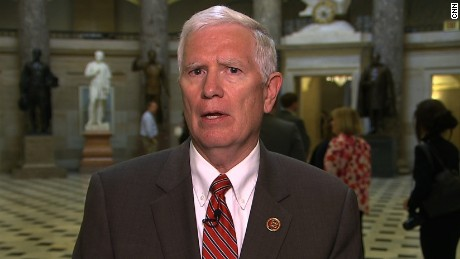 Rep. Mo Brooks The Lead
