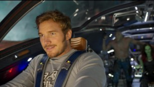 'Guardians of the Galaxy' brings fun, daddy issues to sequel