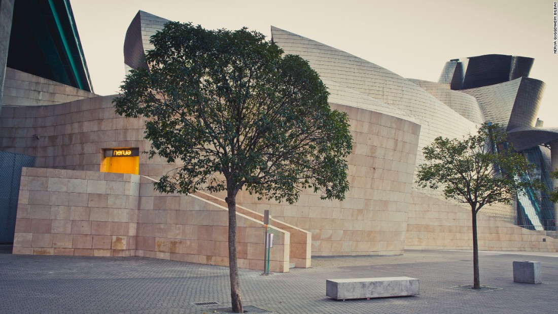 <strong>Guggenheim Museum Bilbao:</strong> Four international chefs are teaming up for a series of dinners to mark the 20th anniversary of the museum.