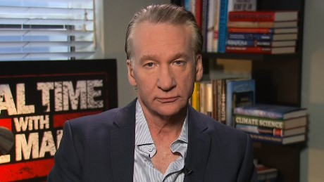 Maher: Clinton wasn't a great candidate
