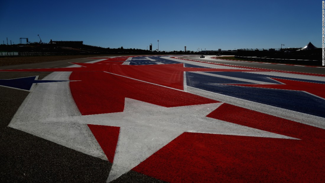 At the recent Grand Prix of The Americas not a single American racer could be found in any of the three classes.
