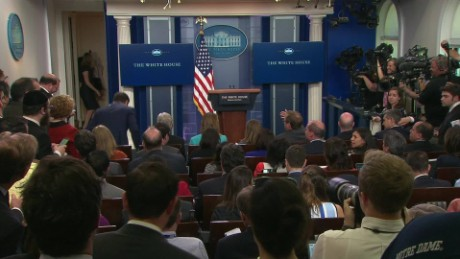 white house press briefing reporters yell sean sot_00000614.jpg