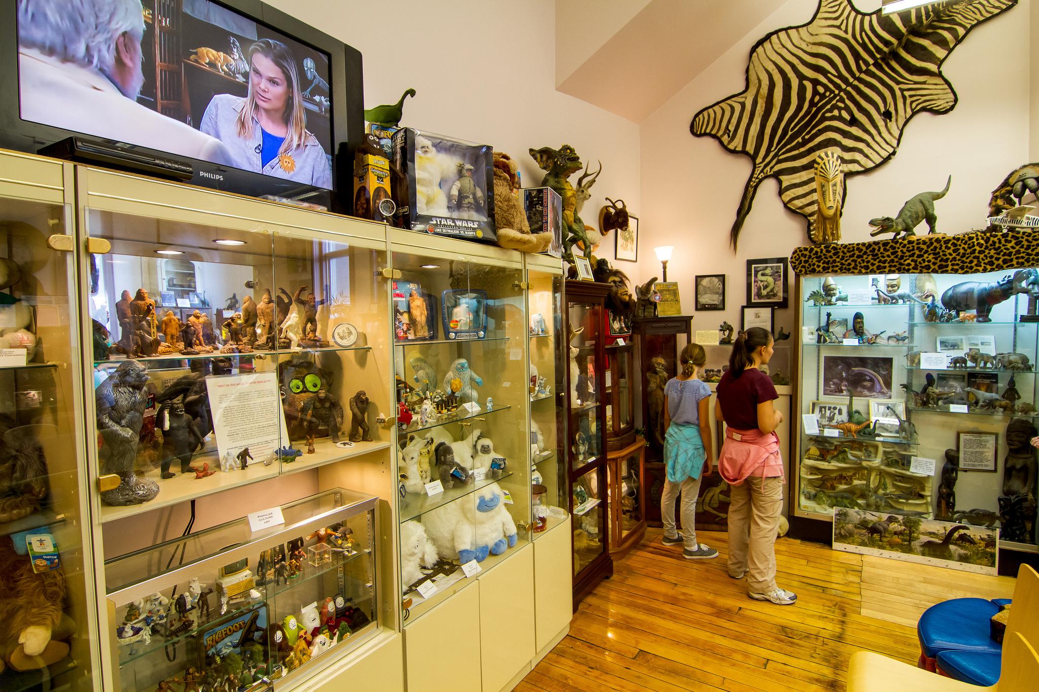 Worlds  Weirdest Museums CNN Travel - Unusual museums in us