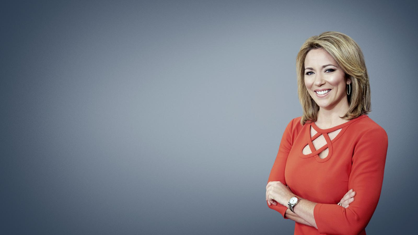 CNN Profiles - Brooke Baldwin - Anchor - CNN
