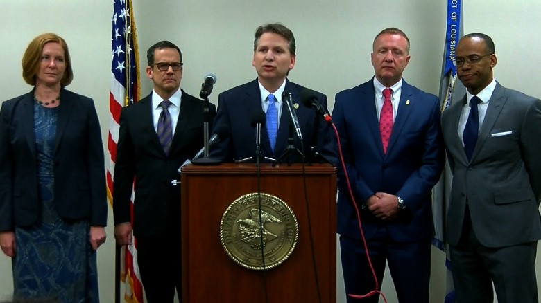 Focus of Alton Sterling case shifts to Louisiana prosecutor