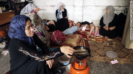 Many men in the MENA region supported women working outside their homes -- as long he is still considered the main breadwinner and she is still the main caregiver and organizer of domestic life.