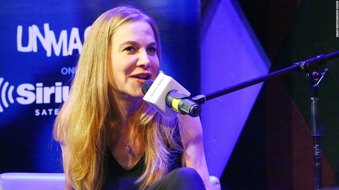 Comedian and writer Jeannie Gaffigan underwent nine hours of surgery on Monday, May 1, to remove a tumor from her brain stem.
