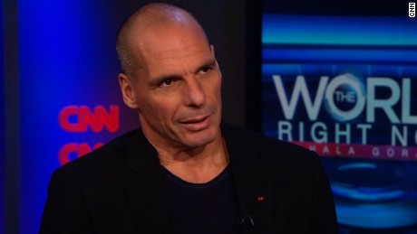 Yanis Varoufakis intv World Right Now