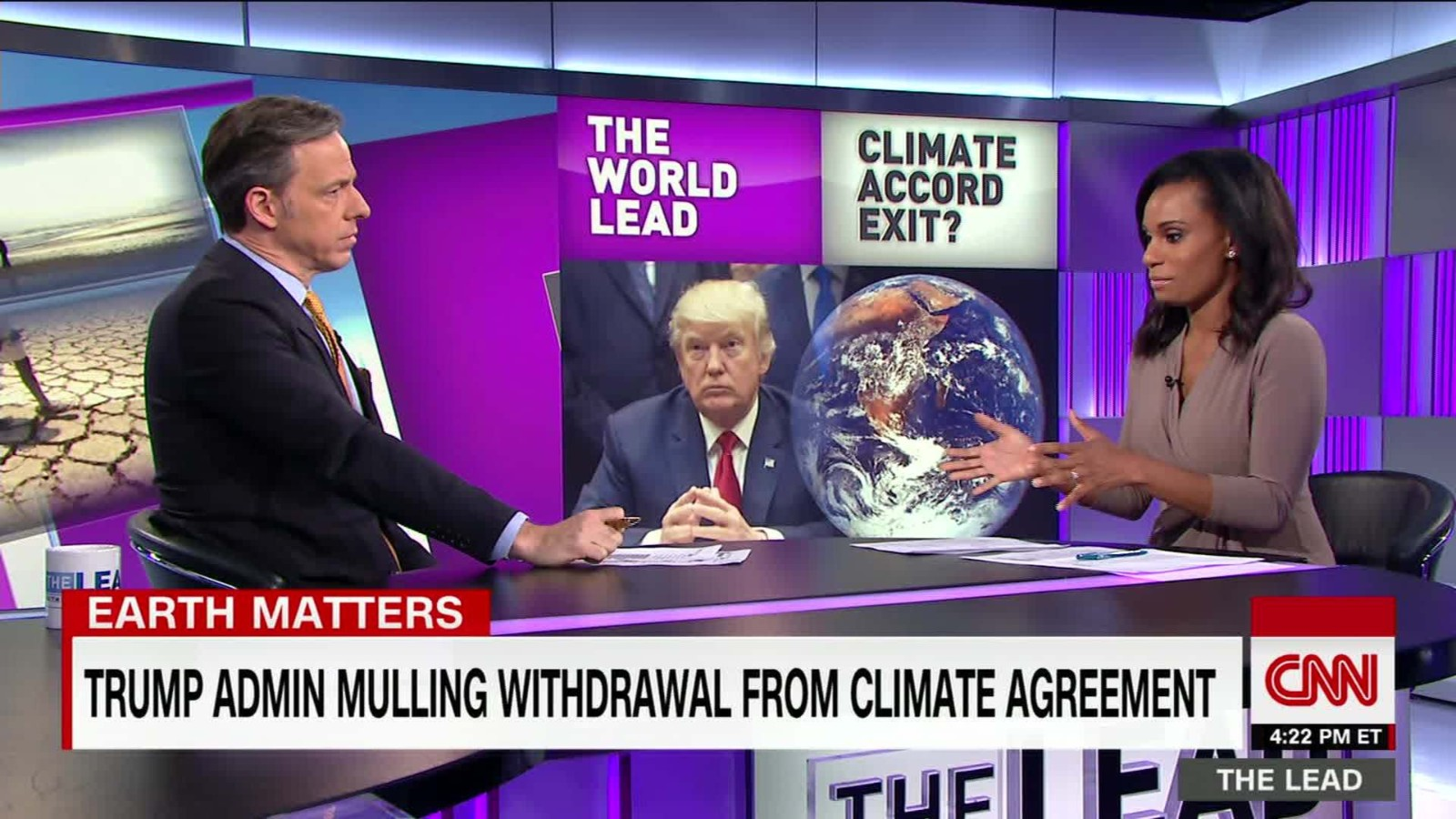 Image result for trump paris climate agreement