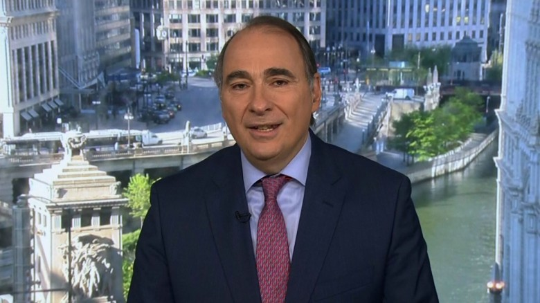 Axelrod: If I were Clinton, I would move on