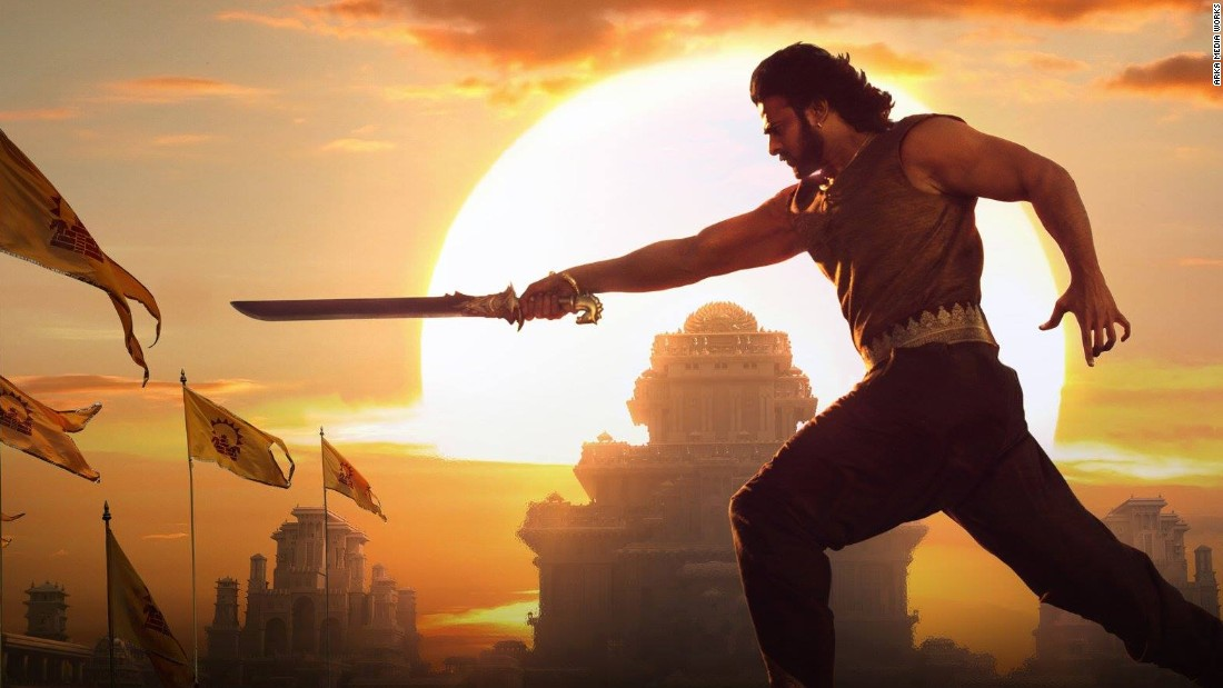 'Baahubali 2': Is this box office smash the future of Indian cinema?
