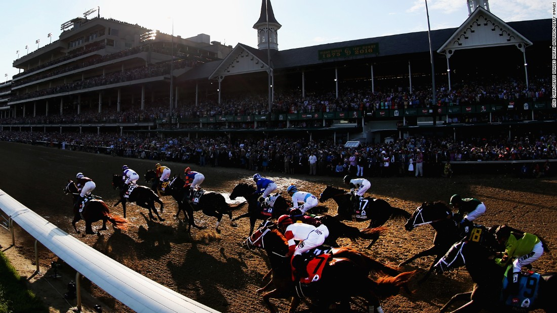 Derby 2017: 5 horses to watch in 143rd Kentucky Derby