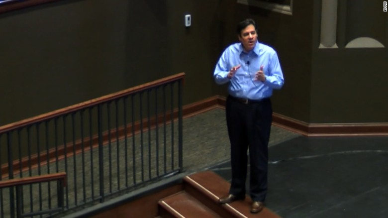Rep. Raul Labrador joins Idaho governor's race