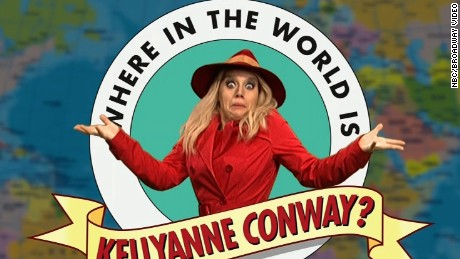 snl conway