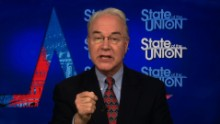 Tom Price speaks health care on SOTU