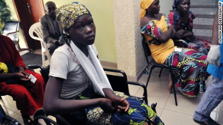 UNICEF Welcomes Release Of 80 Chibok Schoolgirls Abducted By Boko Haram