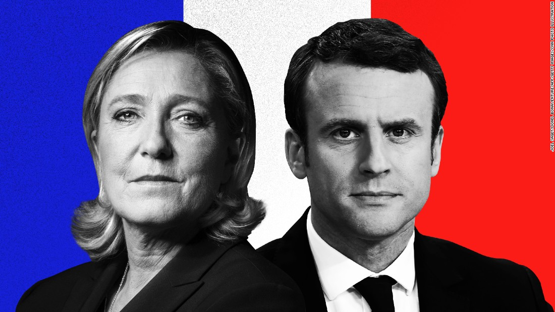 French election: Live updates