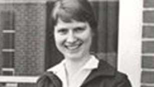 Sister Catherine Ann Cesnik was last seen alive on November 7, 1969. Her body was found January 3, 1970. The case remains open and unsolved.